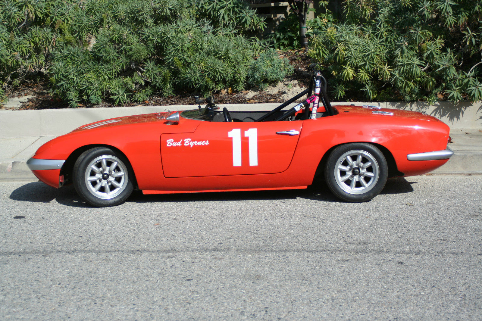 1967 Lotus Elan - 26R specs! Race Car For Sale - $52500