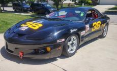 1999 Pontiac Firebird - SCCA T4/ITR main photo