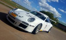 For Sale: 2011 Porsche 997.2 GT3 Cup main photo