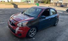Nissan Micra Cup Race Car main photo