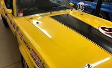 Boss 302 ! Always a race car - Fast and ready main photo