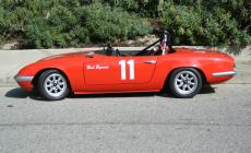 1967 Lotus Elan SE main photo