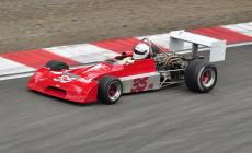 Chevron B27 - Formula A - F2 with 2.0L Cosworth main photo