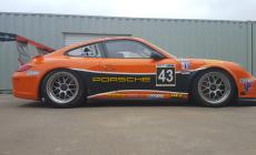 For Sale: Porsche Cup 997.2 Ex-IMSA Cup main photo