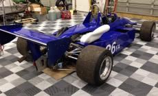 RALT RT4  FA chassis main photo