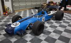Crossle' 15F  F5000 main photo