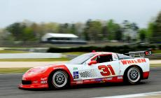2011 Corvette C6 Grand AM Race Car main photo