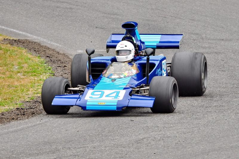 LOLA t300  F5000  - ALWAYS PRO MAINTAINED AND TRACK SUPPORTED main photo