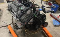 For sale BMW S38B35 Race Engine main photo