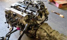 Toyota Supra Turbo 2JZ-GTE Non-VVTI Six Speed V160 LSD Brakes Driveshaft Diff main photo