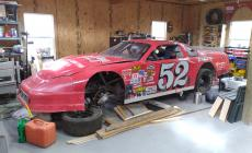 Chevy ss late model  main photo