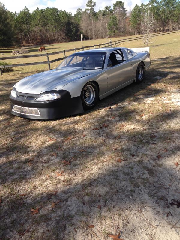 Street Racing Cars For Sale >> Chevy Monte Carlo Street Legal Race Car