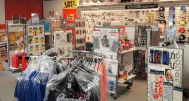Road Race Parts Accessories And Assistance