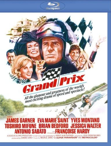 We Have Racing Movies On DVD main photo