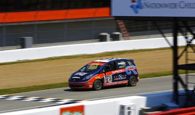 Nixon Qualified 3rd for Pirelli World Challenge Round 10 at Mid-Ohio main photo